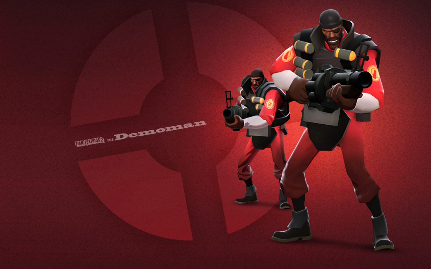 Team Fortress 2 Wallpaper in 1440x900