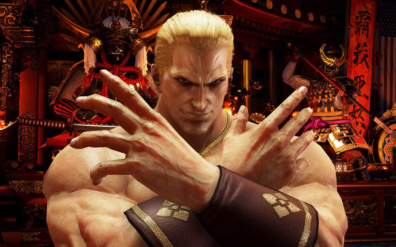 Free Tekken 7 Wallpaper in 1440x900
