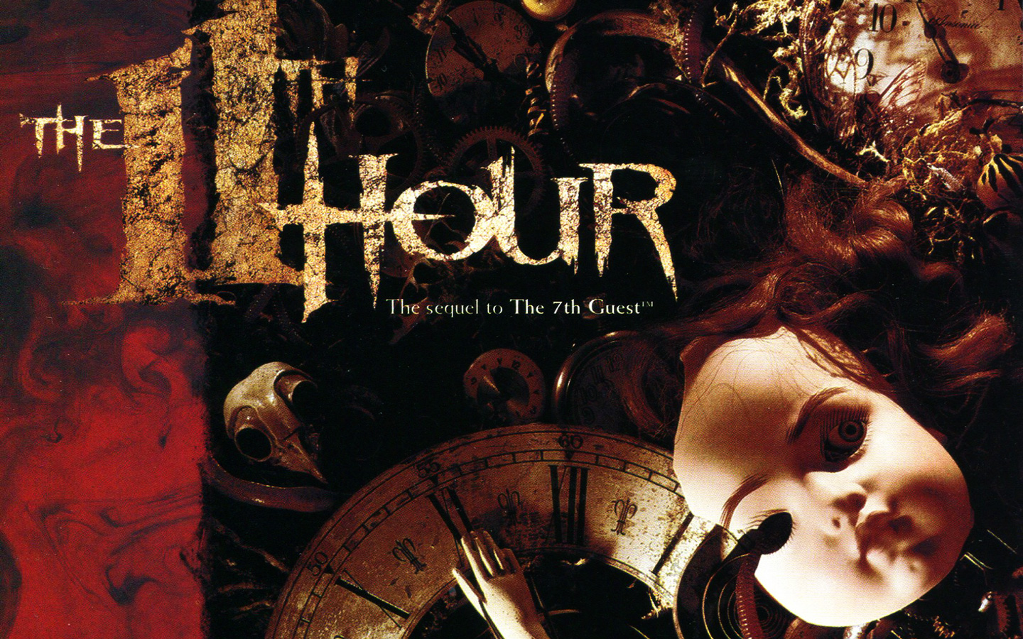 Free The 11th Hour Wallpaper in 1440x900