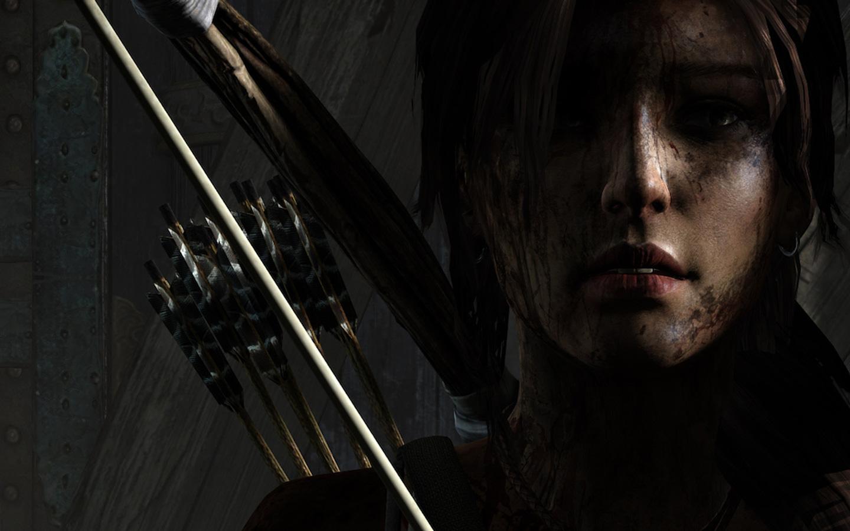 Free Tomb Raider Wallpaper in 1440x900