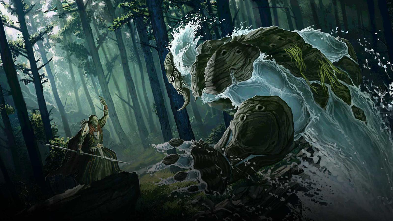 Free Age of Wonders III Wallpaper in 1600x900