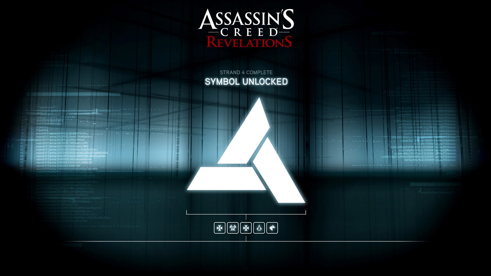 Assassin's Creed: Revelations Wallpaper in 1600x900