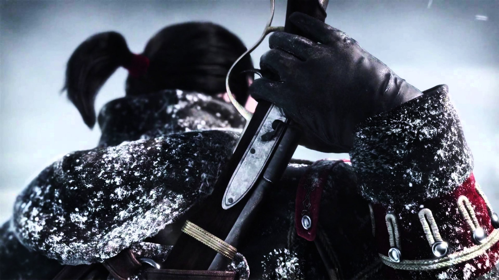 Free Assassin's Creed: Rogue Wallpaper in 1600x900