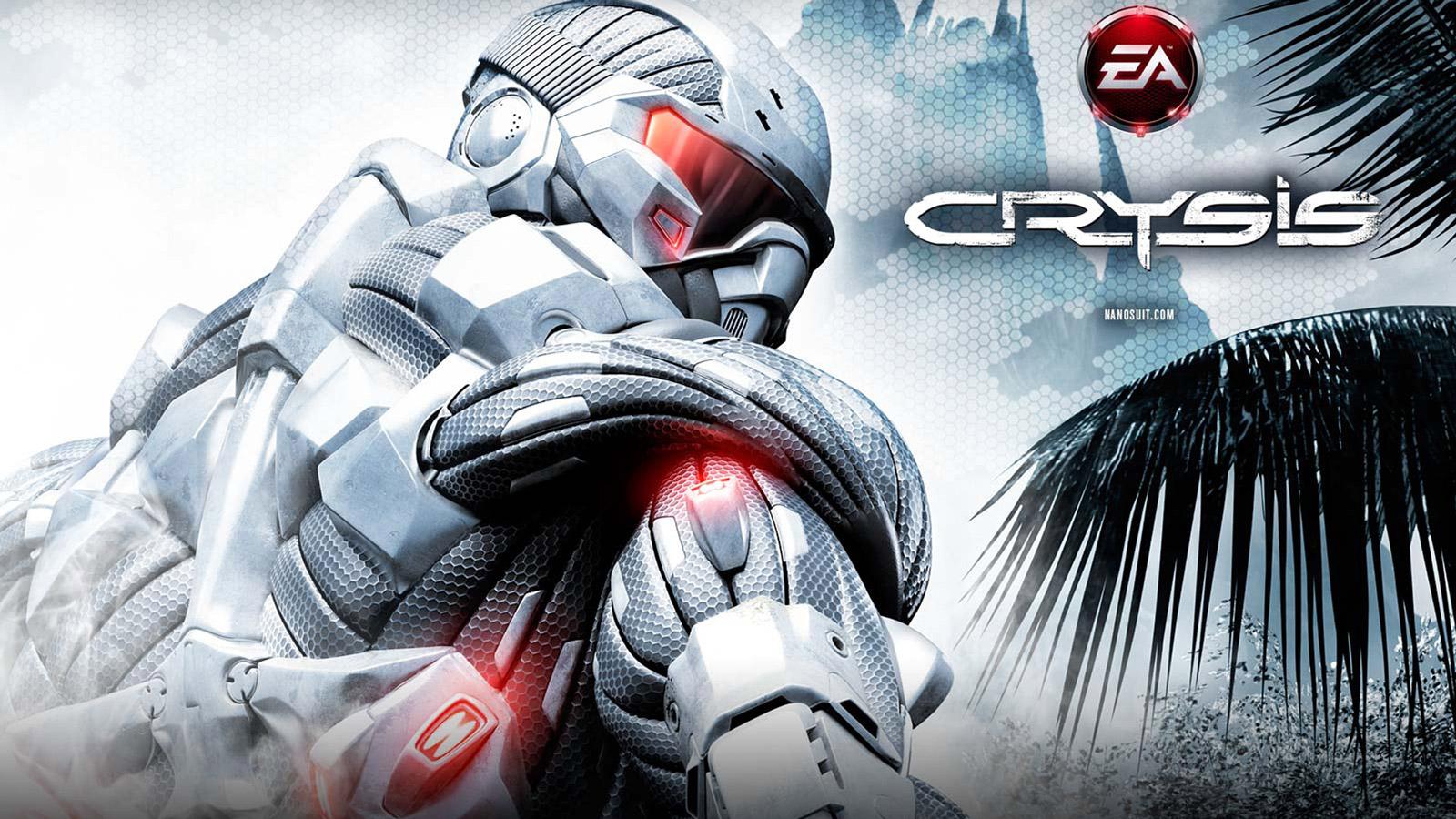 Free Crysis Wallpaper in 1600x900