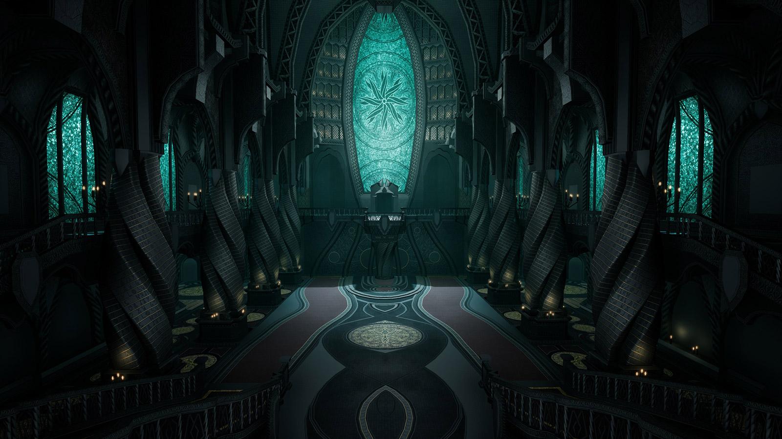 Dead Space 2 Wallpaper in 1600x900