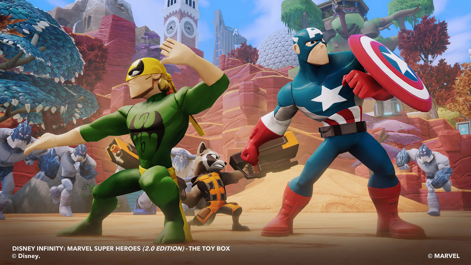 Free Disney Infinity Wallpaper In 1600x900