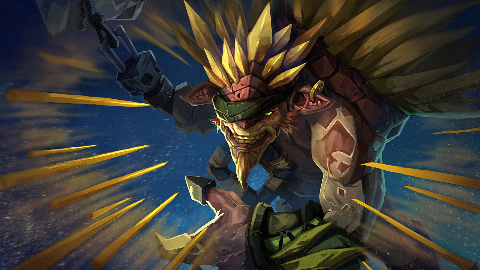 Free Dota 2 Wallpaper in 1600x900