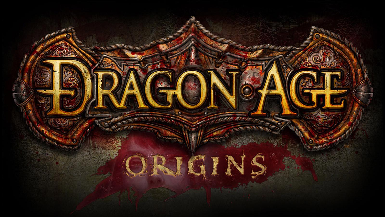 Dragon Age: Origins Wallpaper in 1600x900