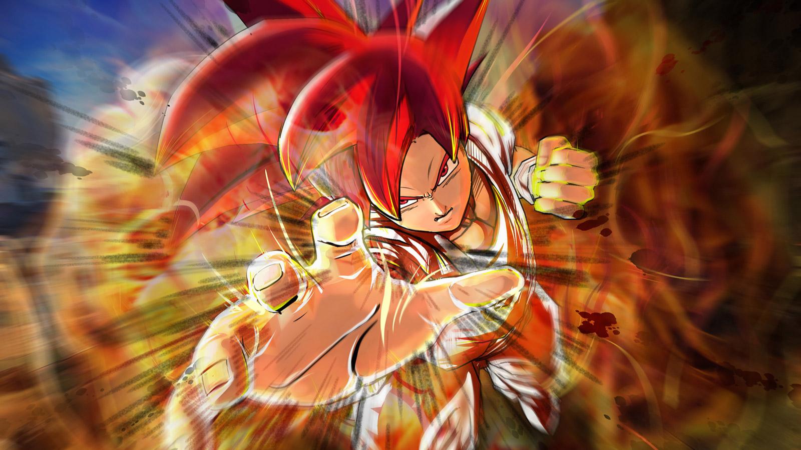 Free Dragon Ball Z: Battle Of Z Wallpaper in 1600x900