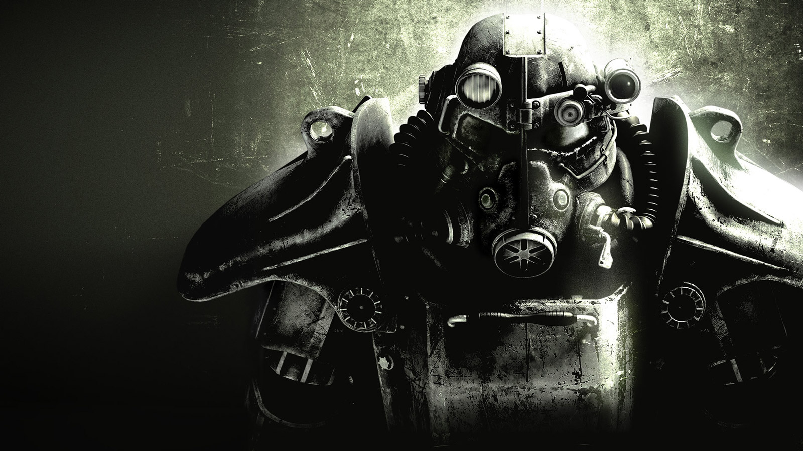 Free Fallout 3 Wallpaper in 1600x900