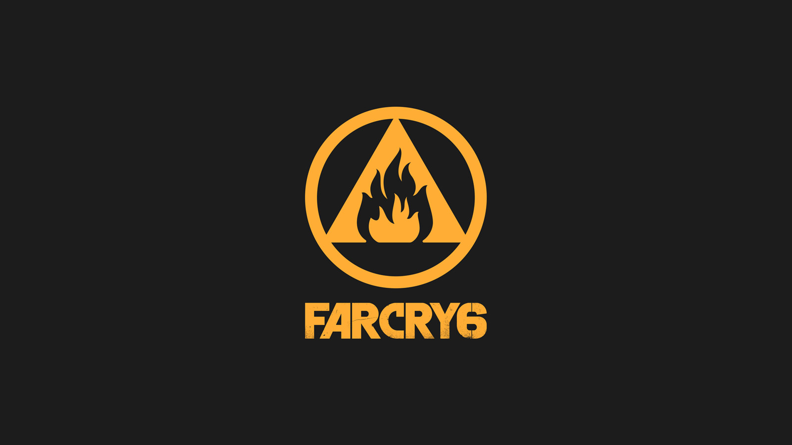 Far Cry 6 Wallpaper in 1600x900