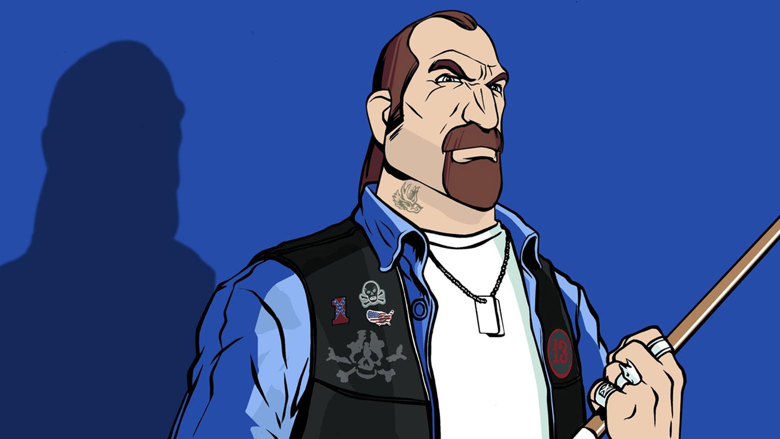 Free Grand Theft Auto: Vice City Wallpaper in 1600x900