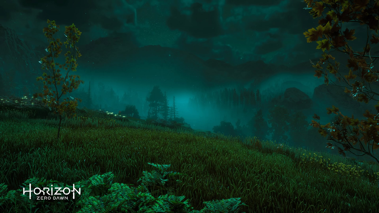 Free Horizon Zero Dawn Wallpaper in 1600x900