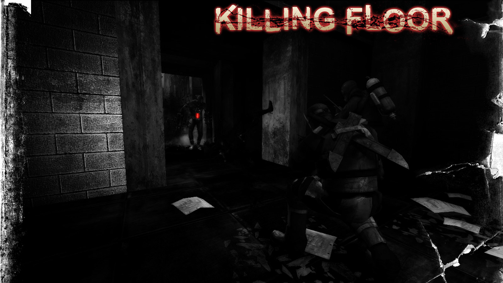 Free Killing Floor Wallpaper in 1600x900