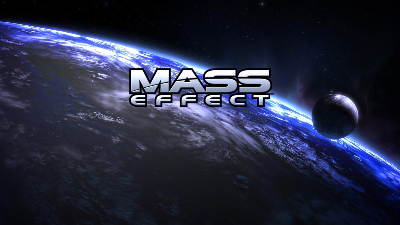 Free Mass Effect Wallpaper in 1600x900