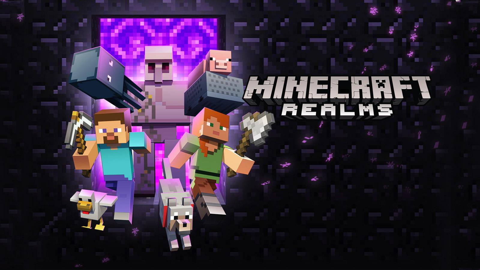 Free Minecraft Wallpaper in 1600x900