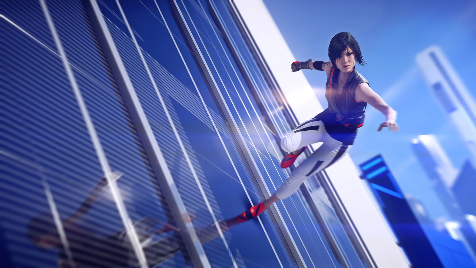 Free Mirror's Edge Catalyst Wallpaper in 1600x900