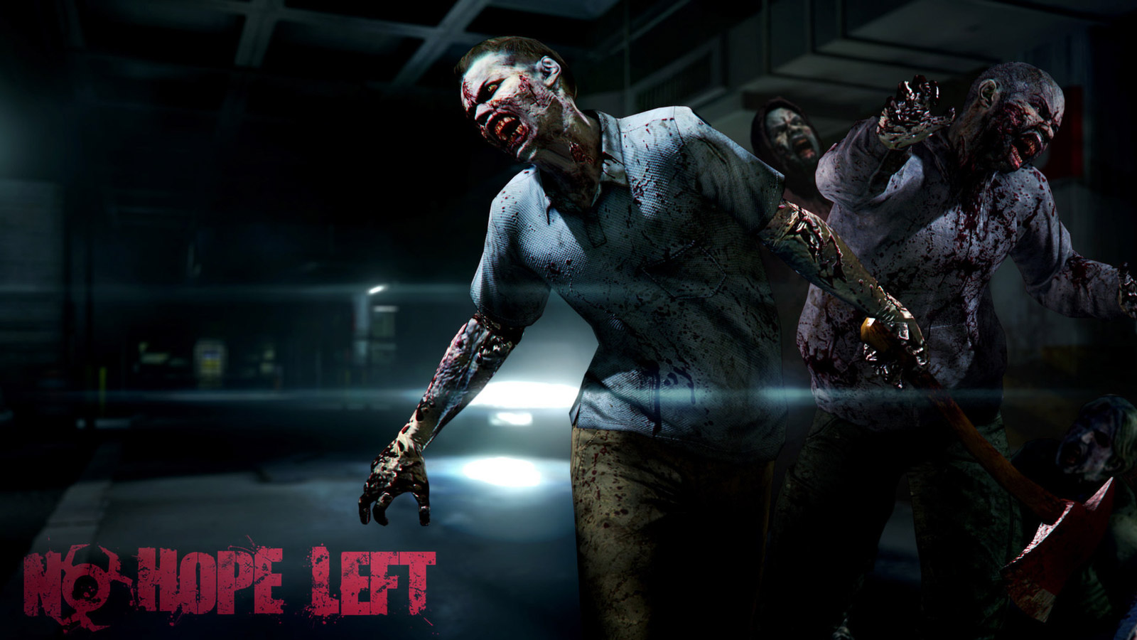 Free Resident Evil 6 Wallpaper in 1600x900