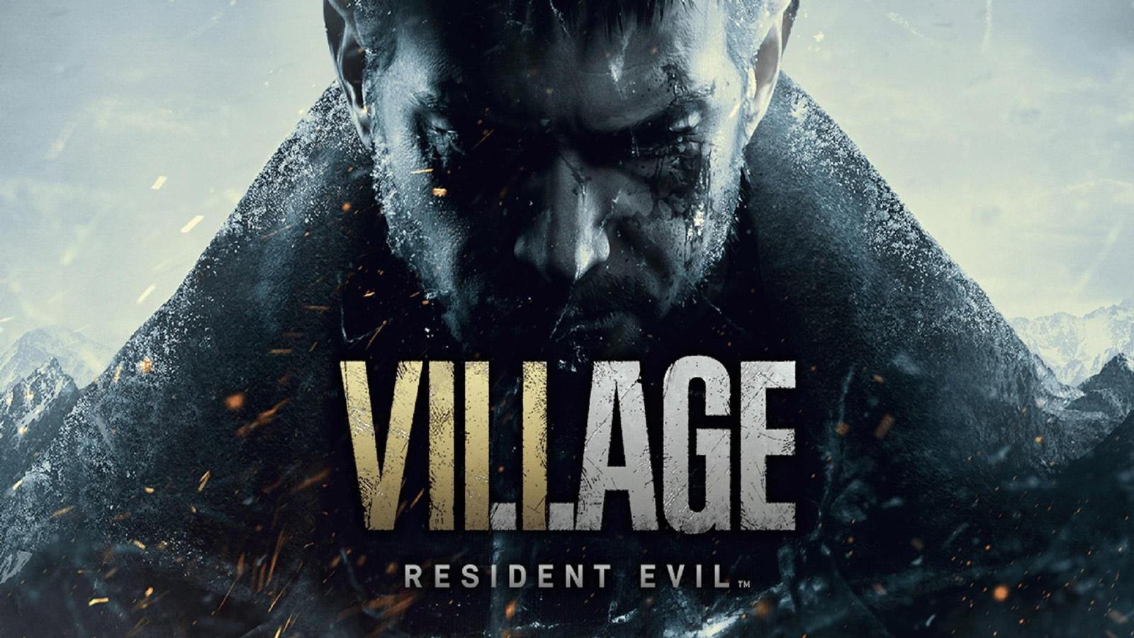 Resident Evil Village Wallpaper in 1600x900