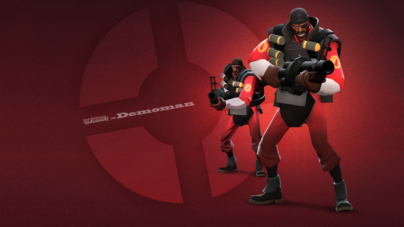 Team Fortress 2 Wallpaper in 1600x900