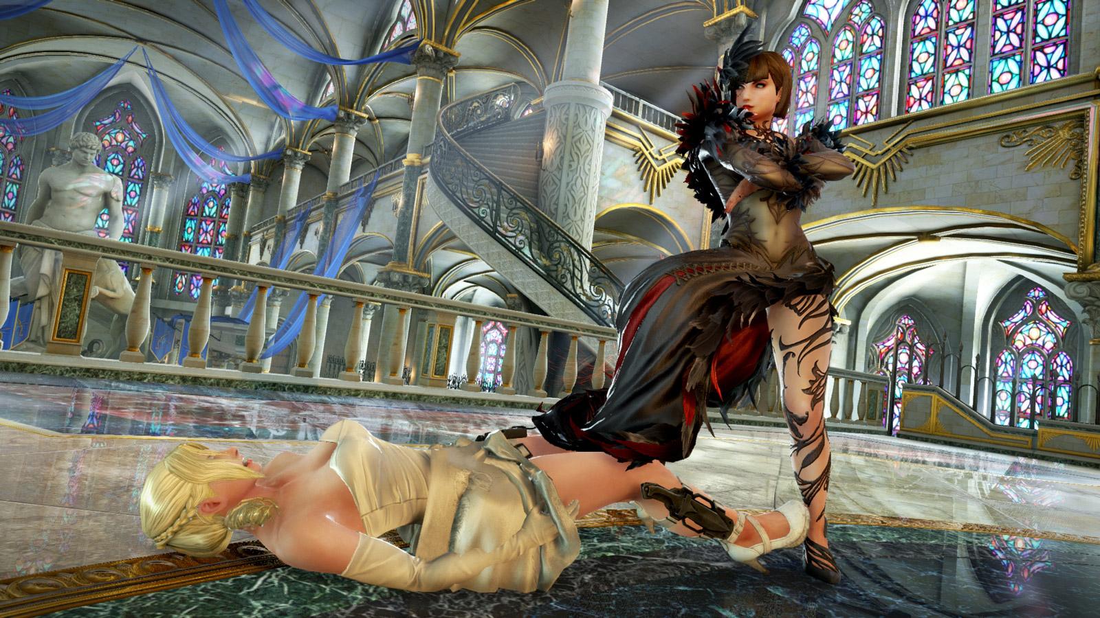 Free Tekken 7 Wallpaper in 1600x900