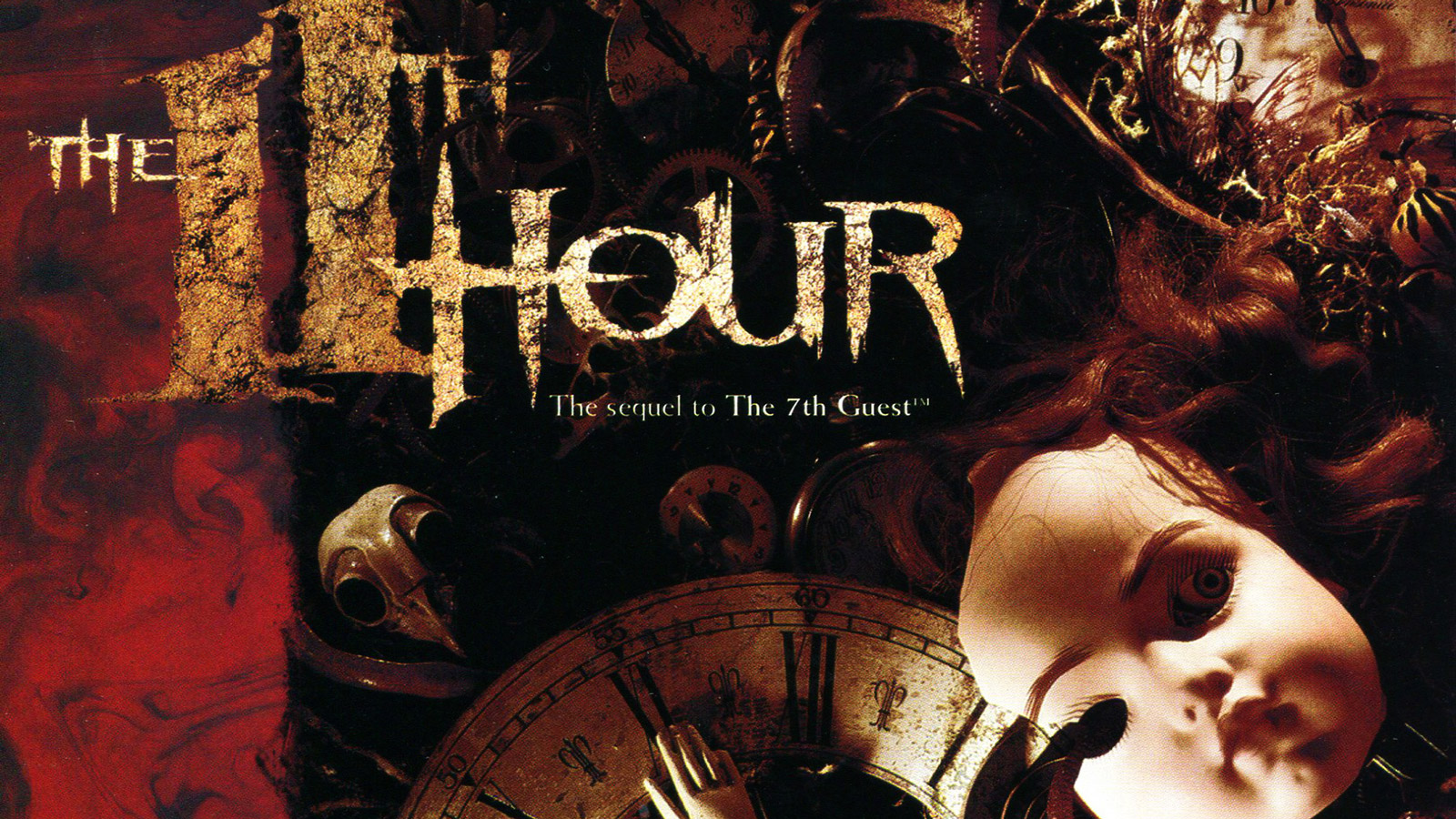 Free The 11th Hour Wallpaper in 1600x900