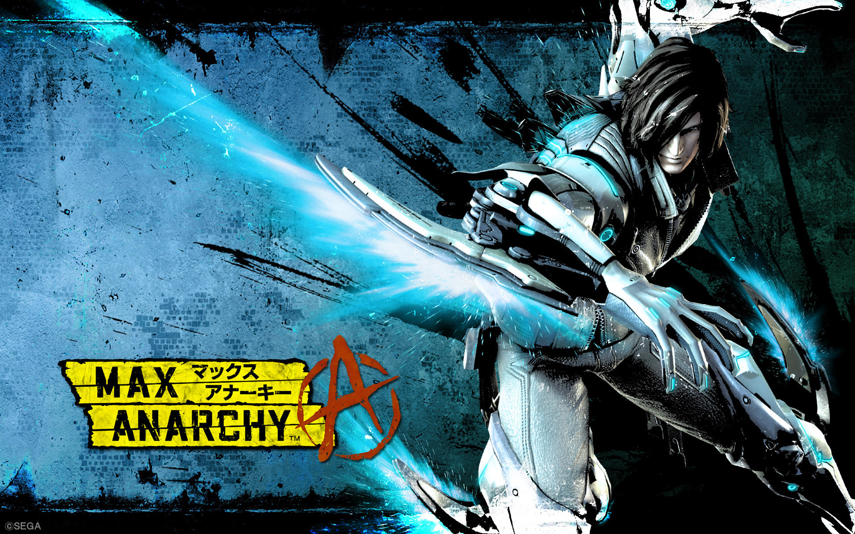Free Anarchy Reigns Wallpaper in 1680x1050