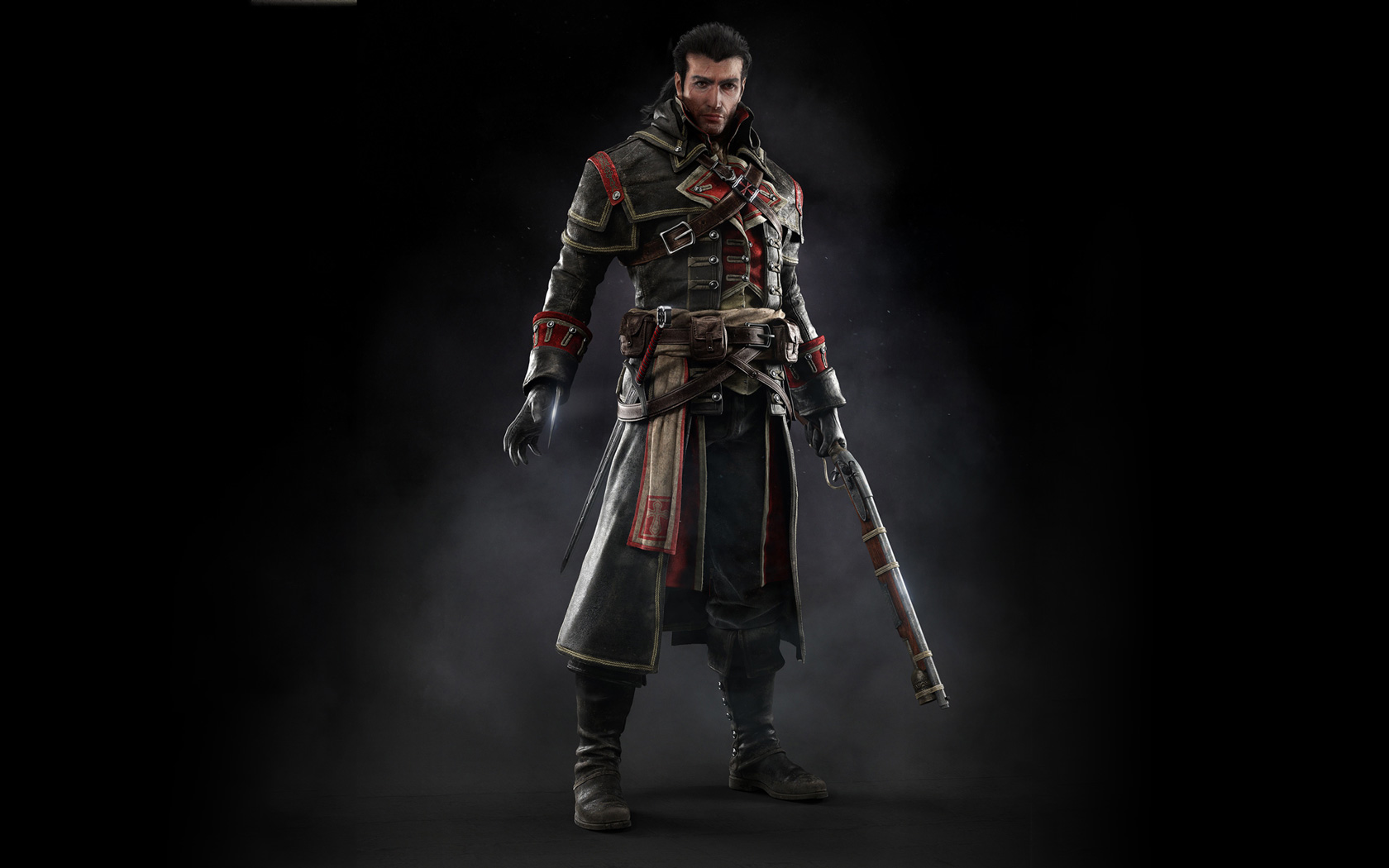 Assassin's Creed: Rogue Wallpaper in 1680x1050