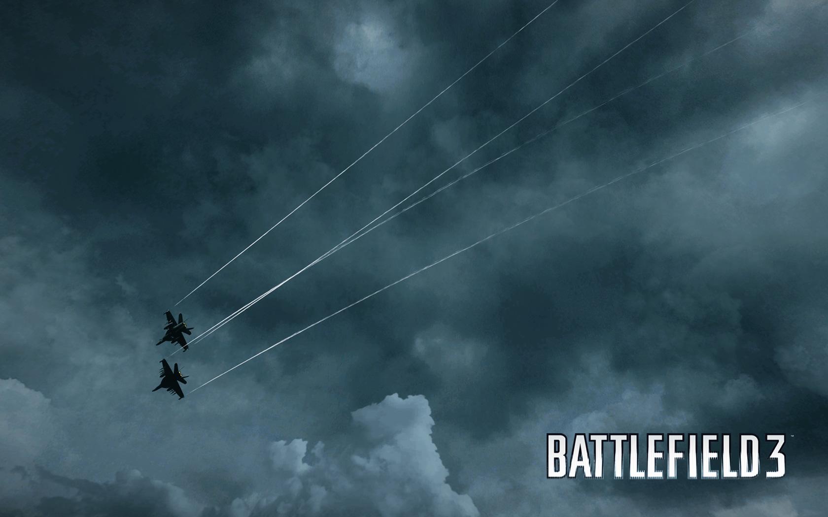 Battlefield 3 Wallpaper in 1680x1050