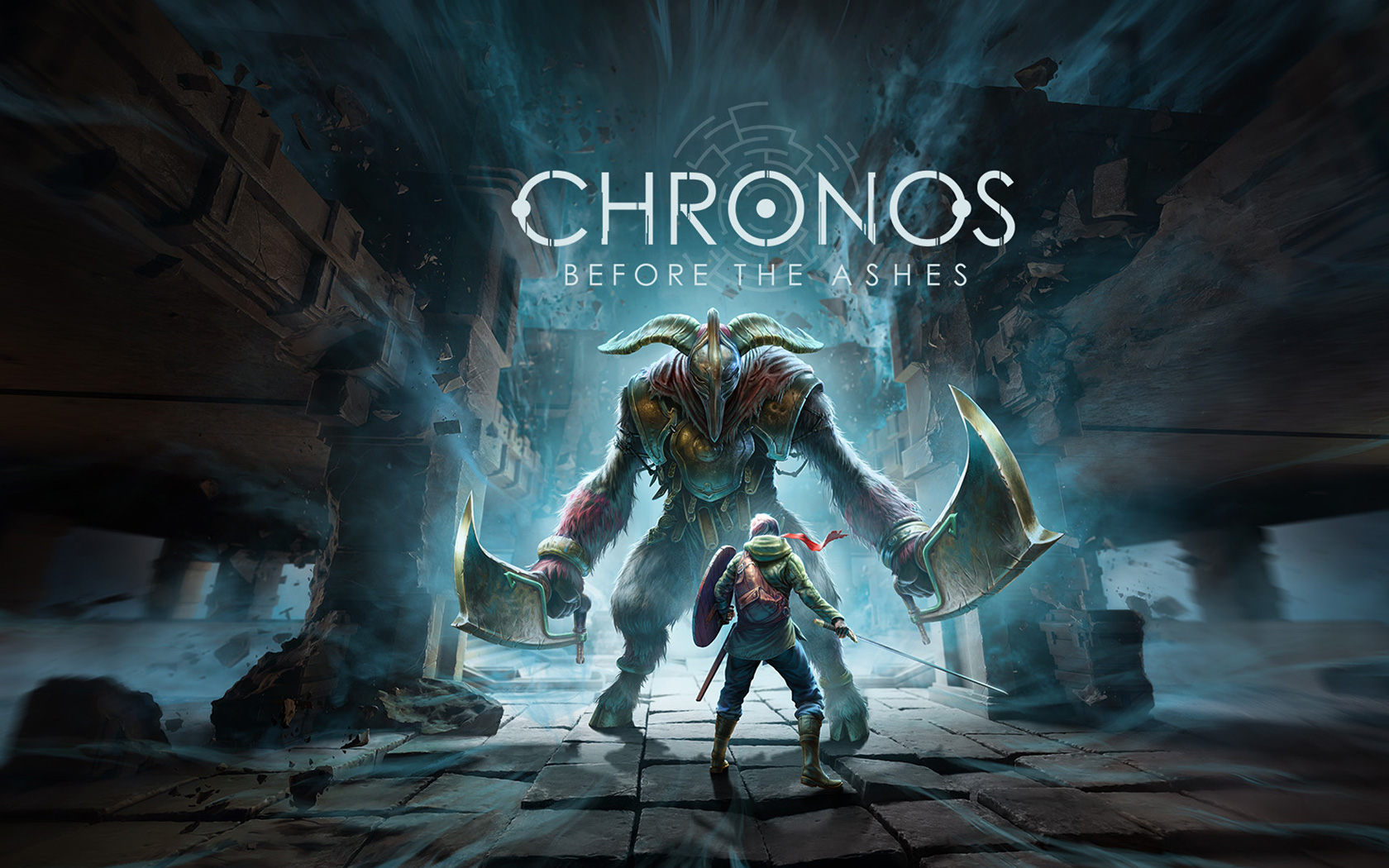 Free Chronos: Before the Ashes Wallpaper in 1680x1050