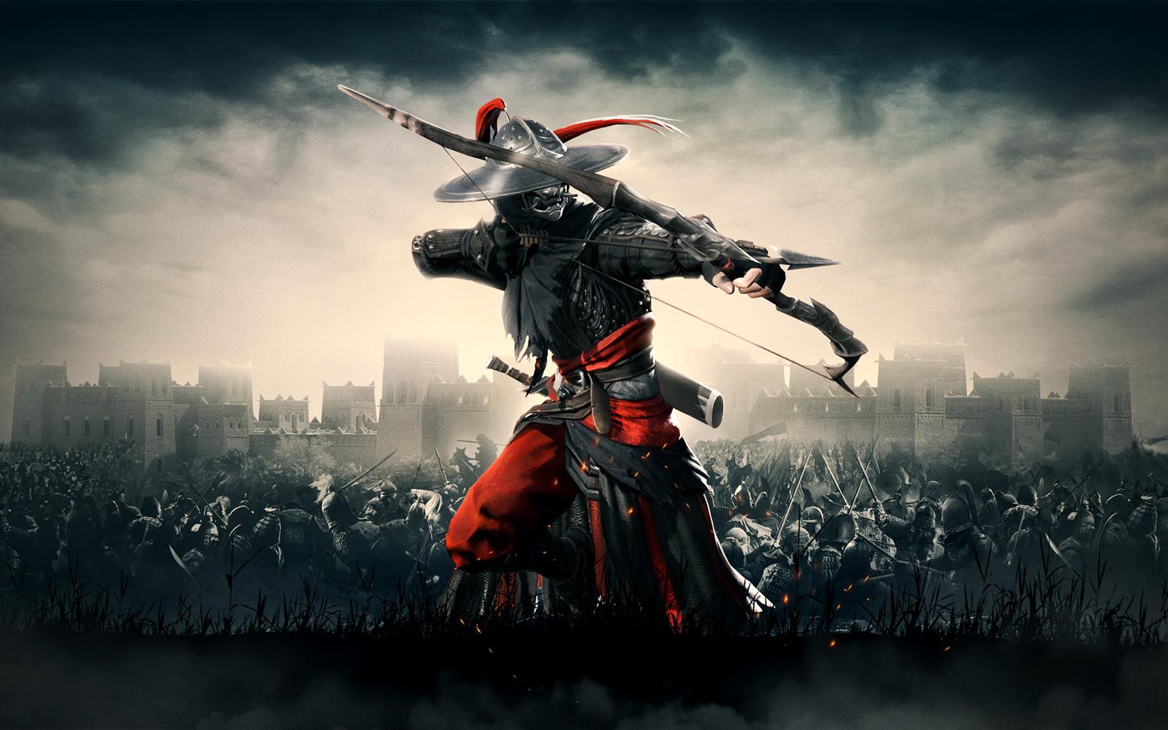 Free Conqueror's Blade Wallpaper in 1680x1050
