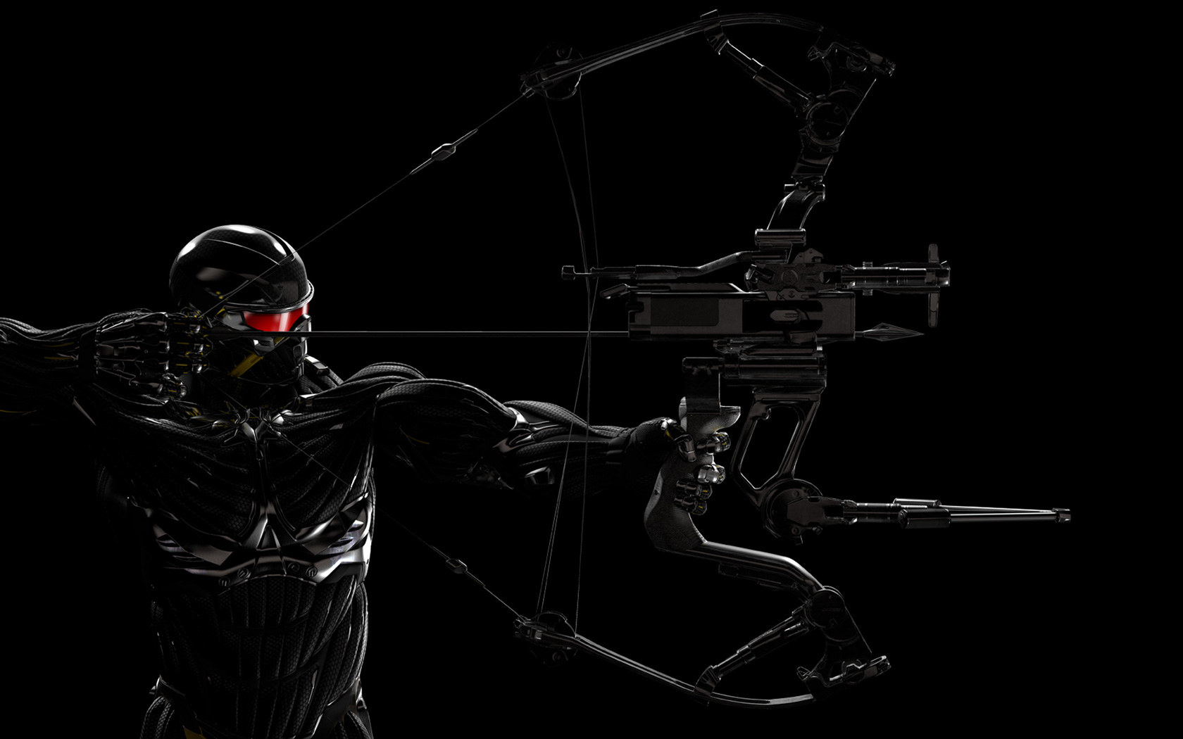 Free Crysis 3 Wallpaper in 1680x1050