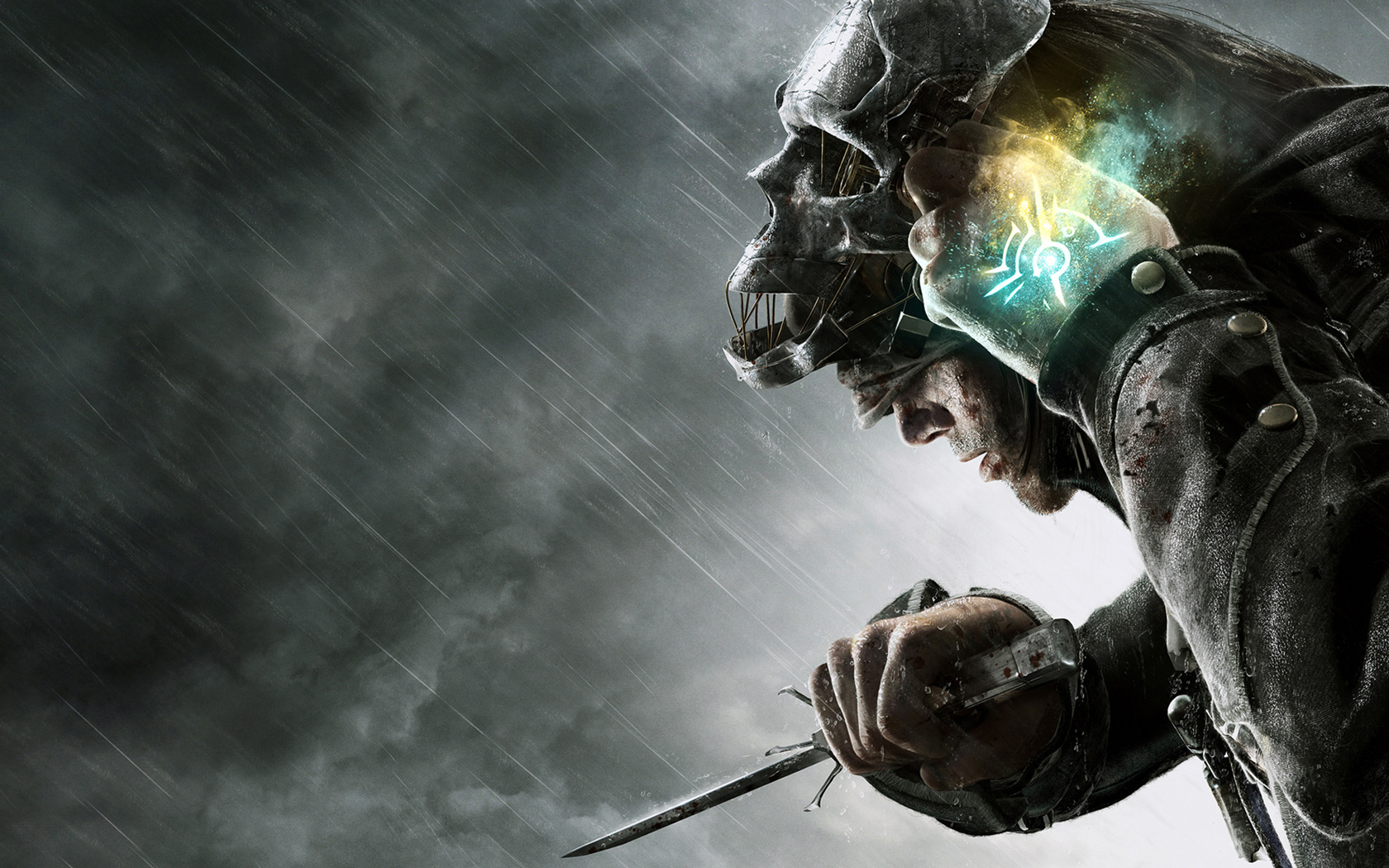 Free Dishonored Wallpaper in 1680x1050