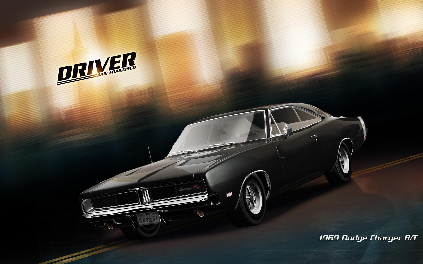 Driver: San Francisco Wallpaper in 1680x1050