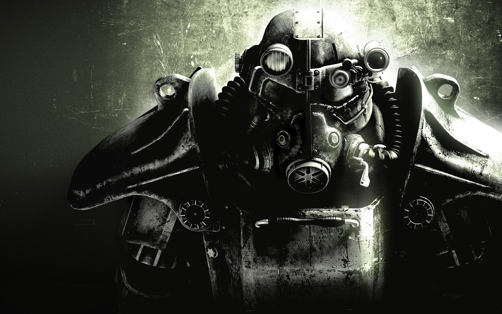 Free Fallout 3 Wallpaper in 1680x1050