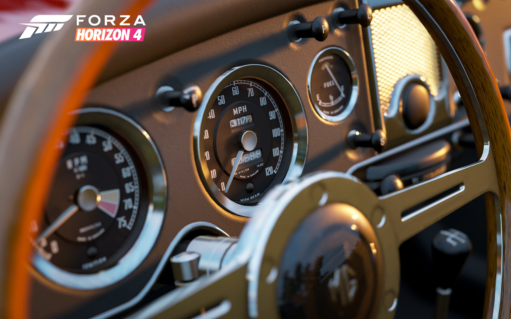 Free Forza Horizon 4 Wallpaper in 1680x1050