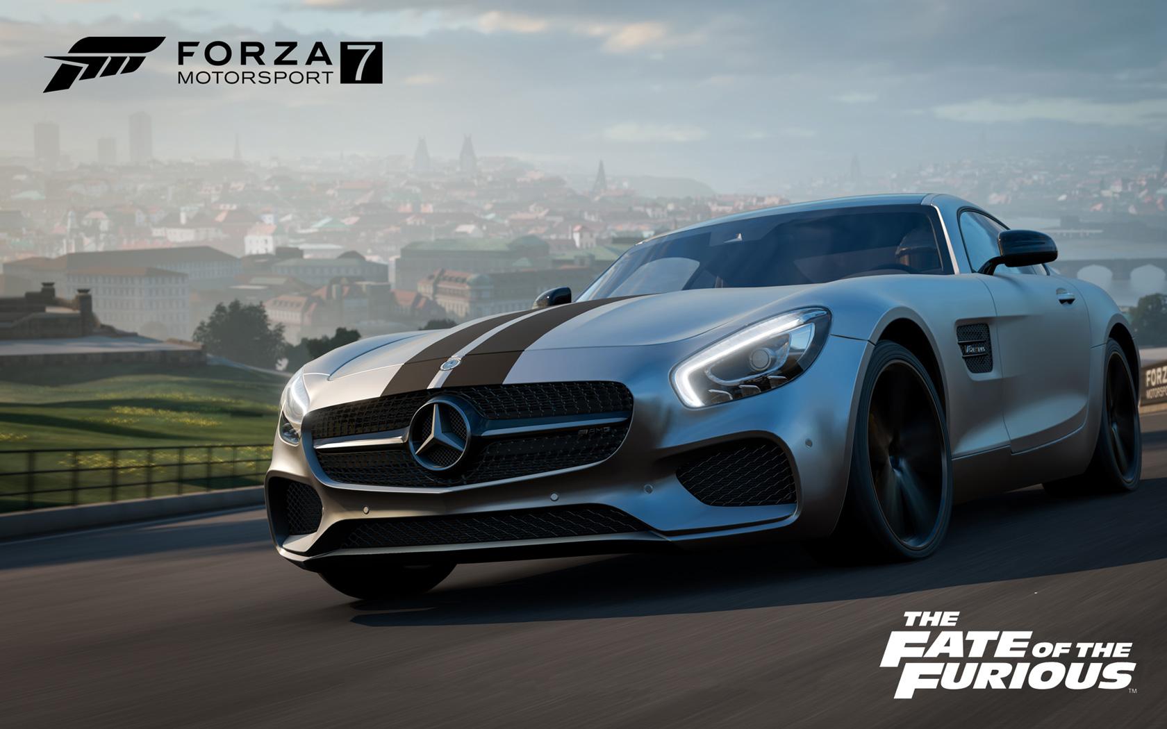 Free Forza Motorsport 7 Wallpaper in 1680x1050