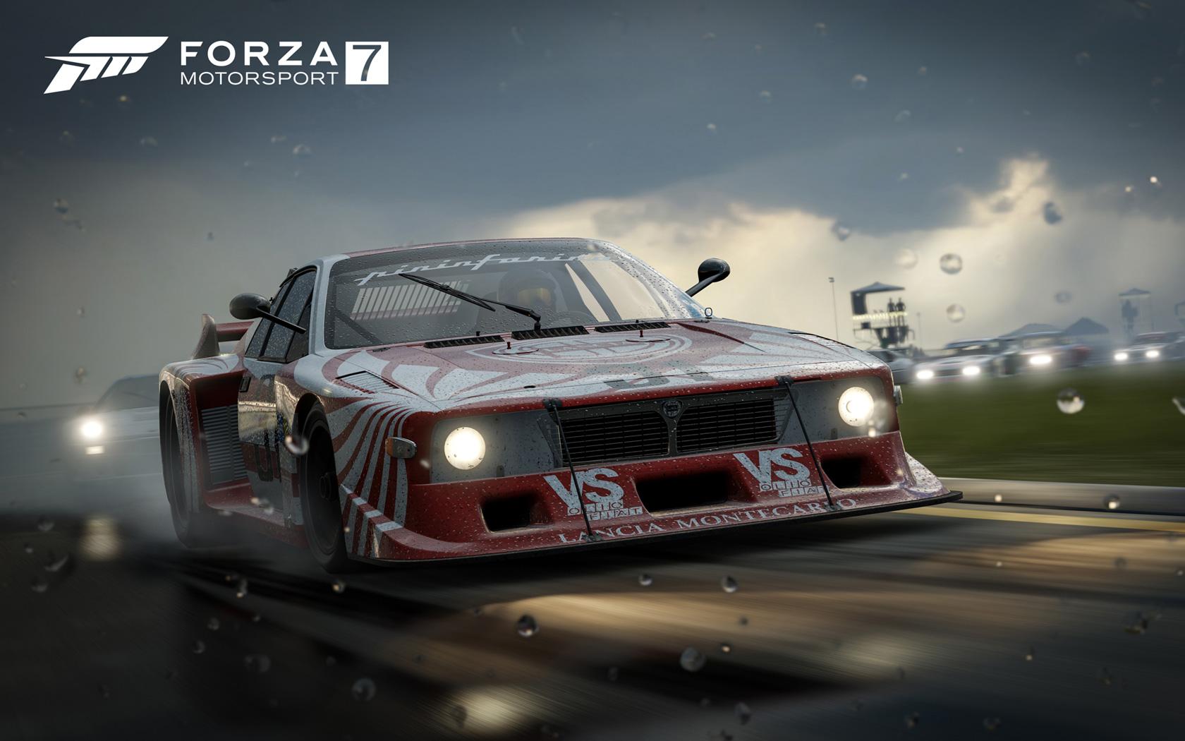 Forza Motorsport 7 Wallpaper in 1680x1050