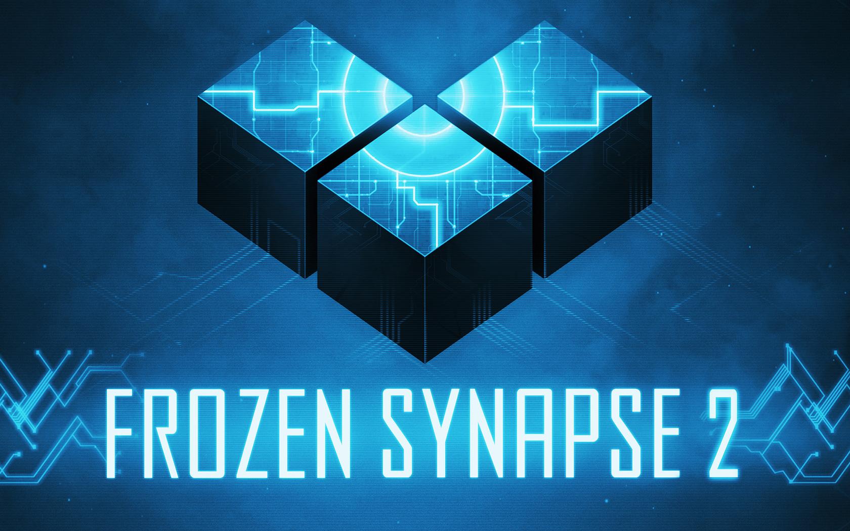 Free Frozen Synapse 2 Wallpaper in 1680x1050