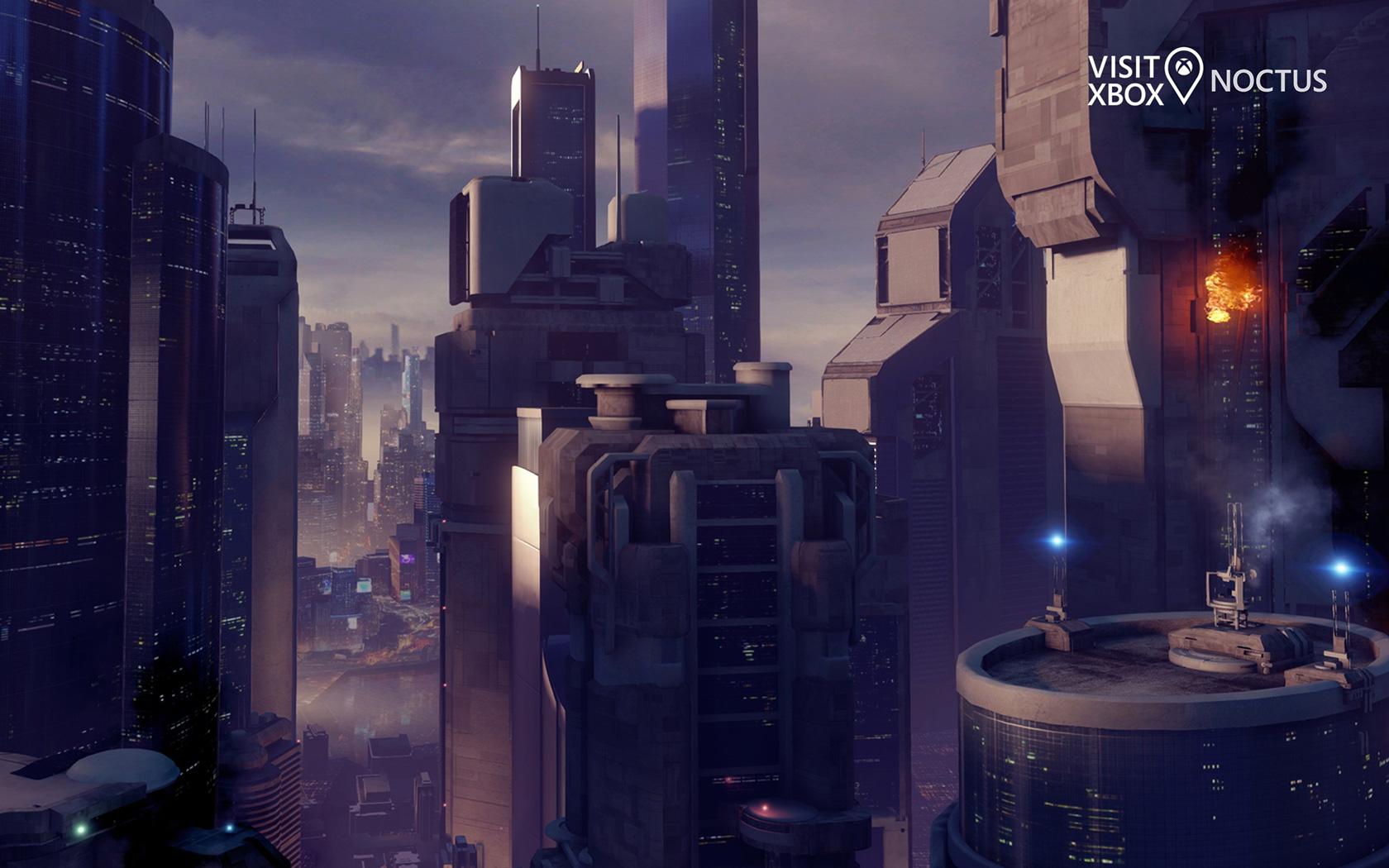 Halo 5: Guardians Wallpaper in 1680x1050