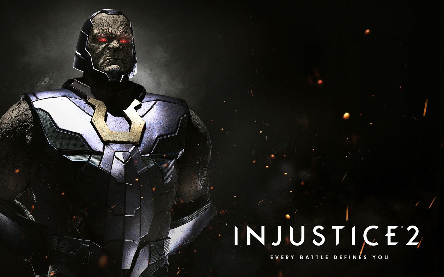 Free Injustice 2 Wallpaper in 1680x1050