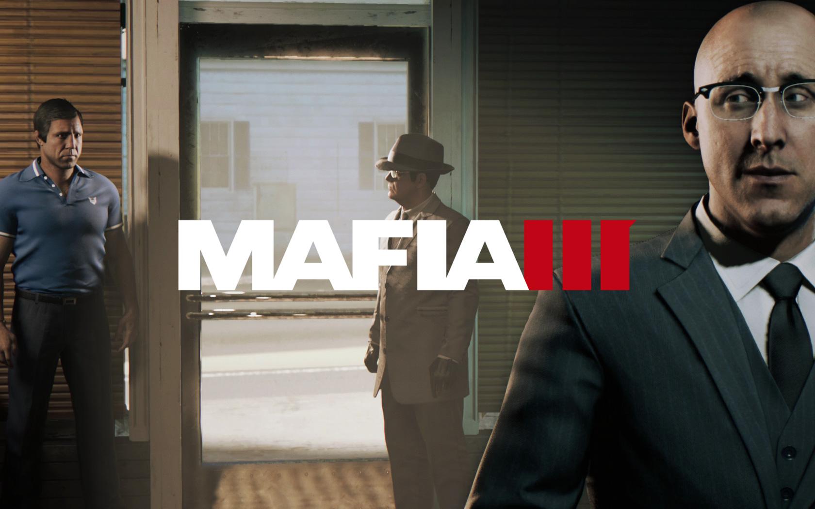 Free Mafia III Wallpaper in 1680x1050