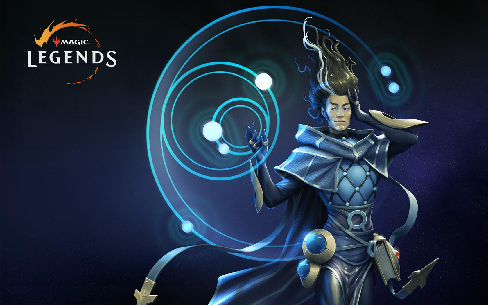 Free Magic: Legends Wallpaper in 1680x1050
