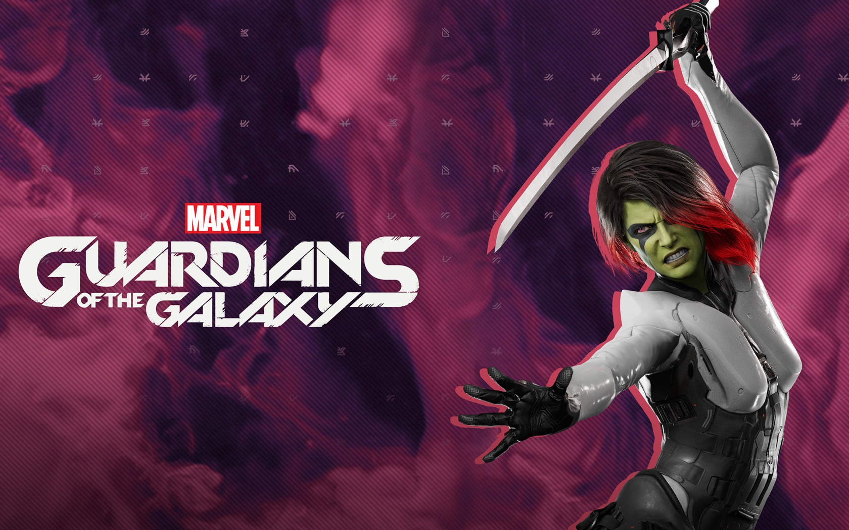 Free Marvel's Guardians of the Galaxy Wallpaper in 1680x1050