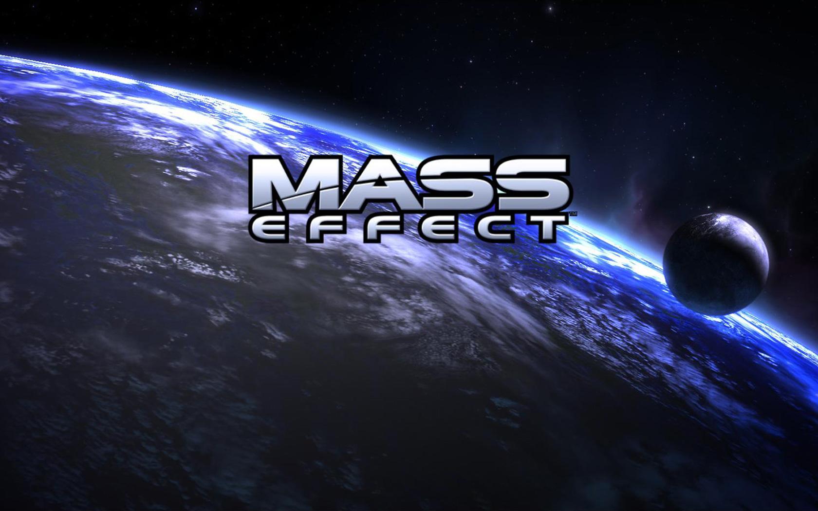 Free Mass Effect Wallpaper in 1680x1050