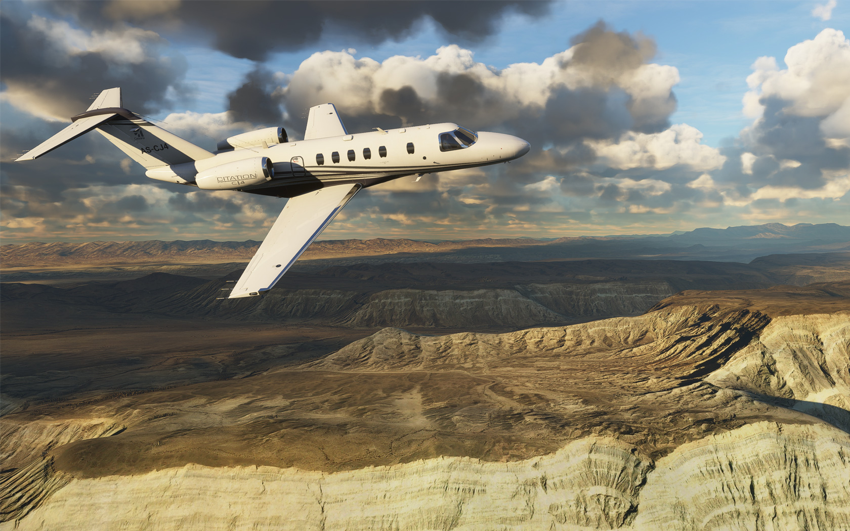 Free Microsoft Flight Simulator (2020) Wallpaper in 1680x1050