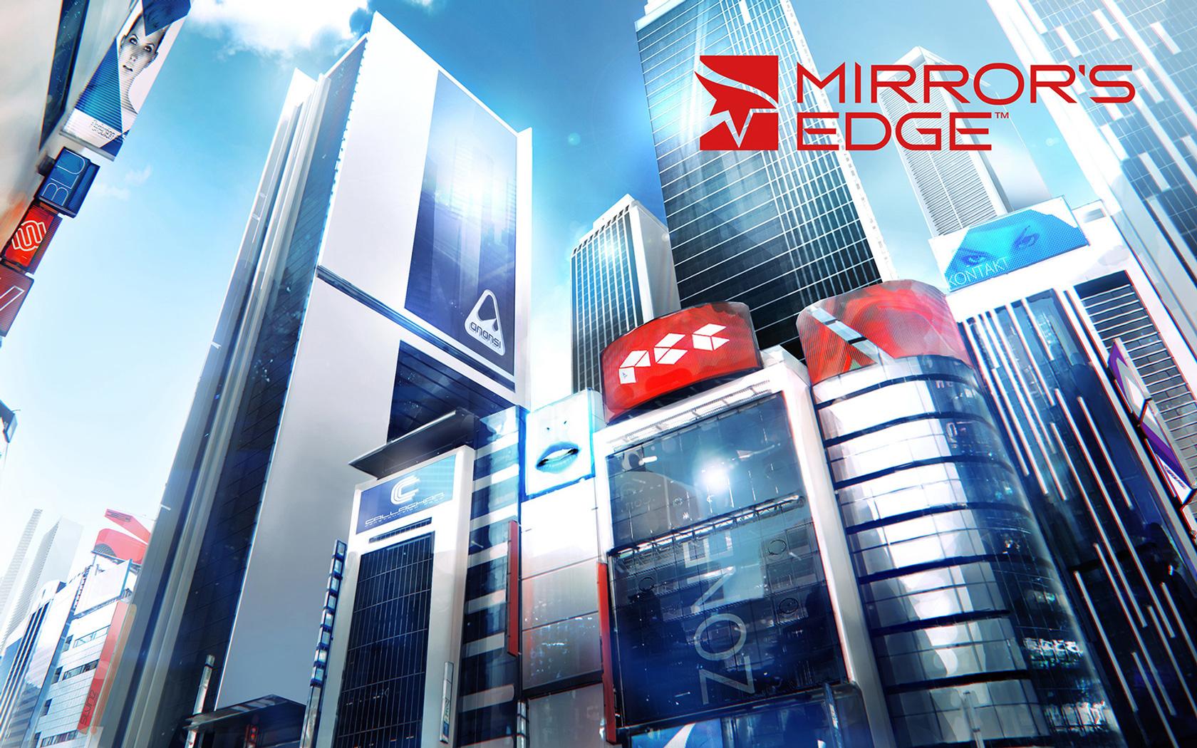 Free Mirror's Edge Catalyst Wallpaper in 1680x1050