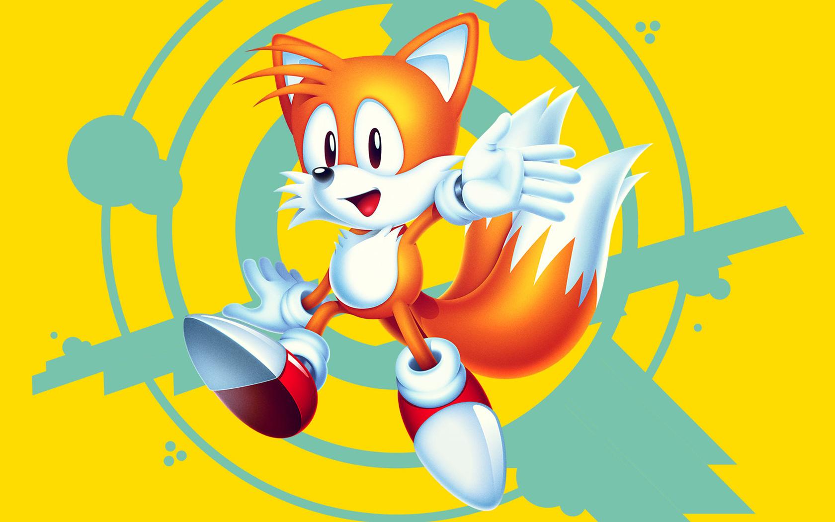 Free Sonic Mania Wallpaper in 1680x1050