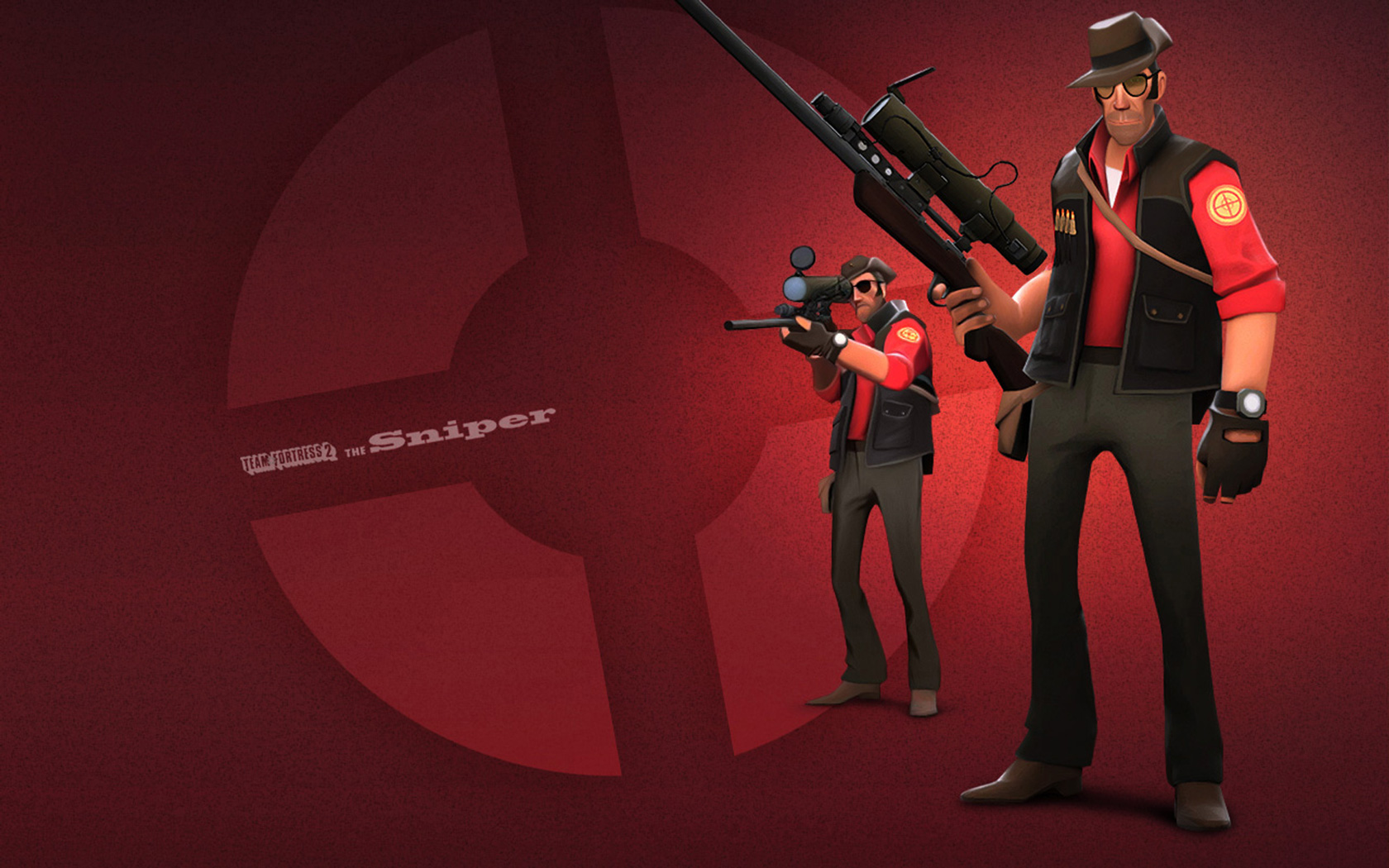 Team Fortress 2 Wallpaper in 1680x1050