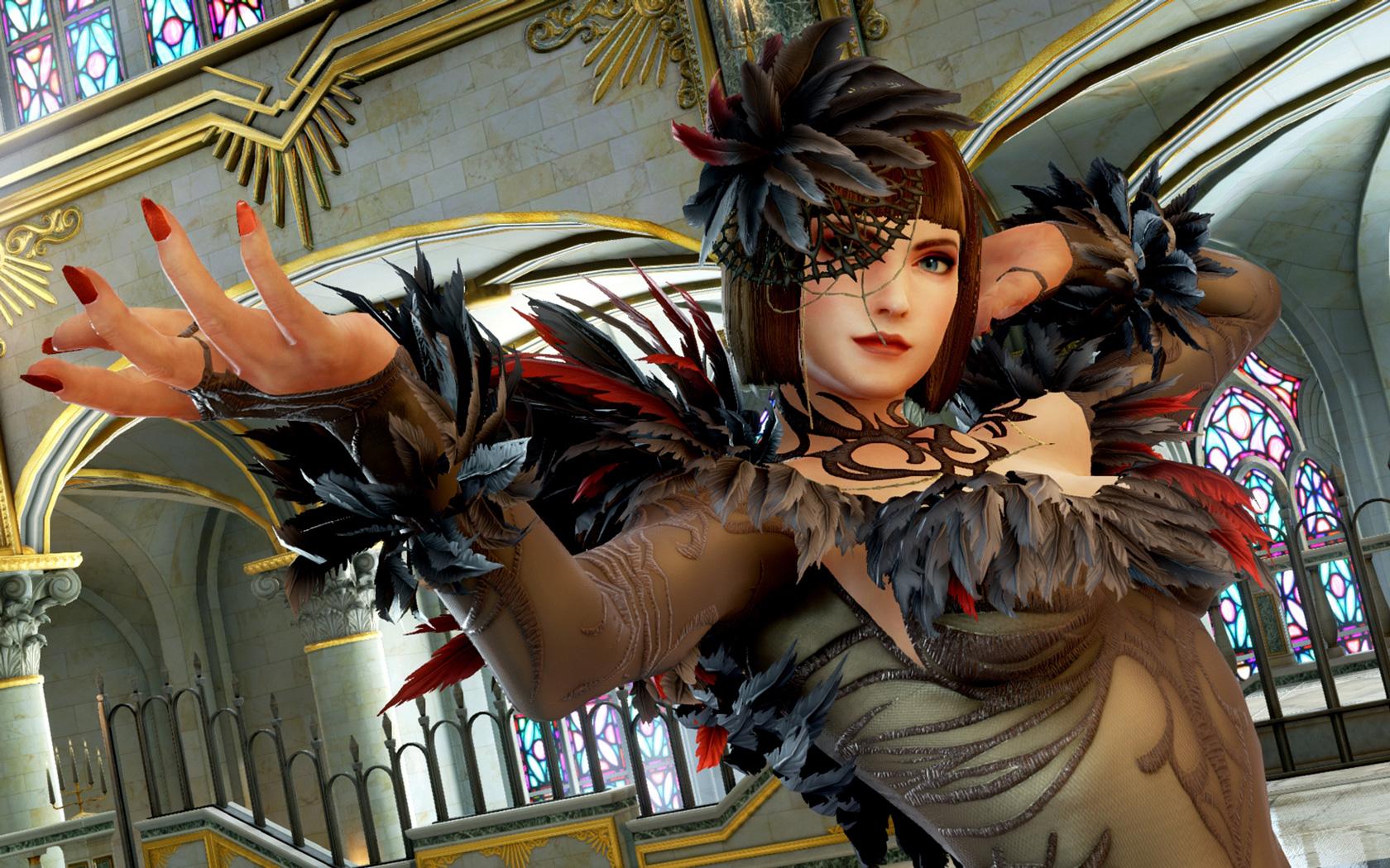 Tekken 7 Wallpaper in 1680x1050